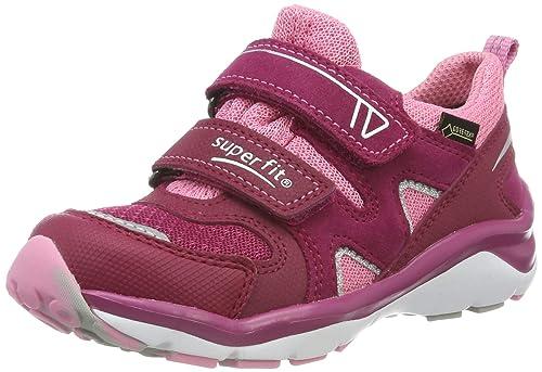 Gore Superfit Tex Sport5 Sneaker Mädchen PkX0O8nw