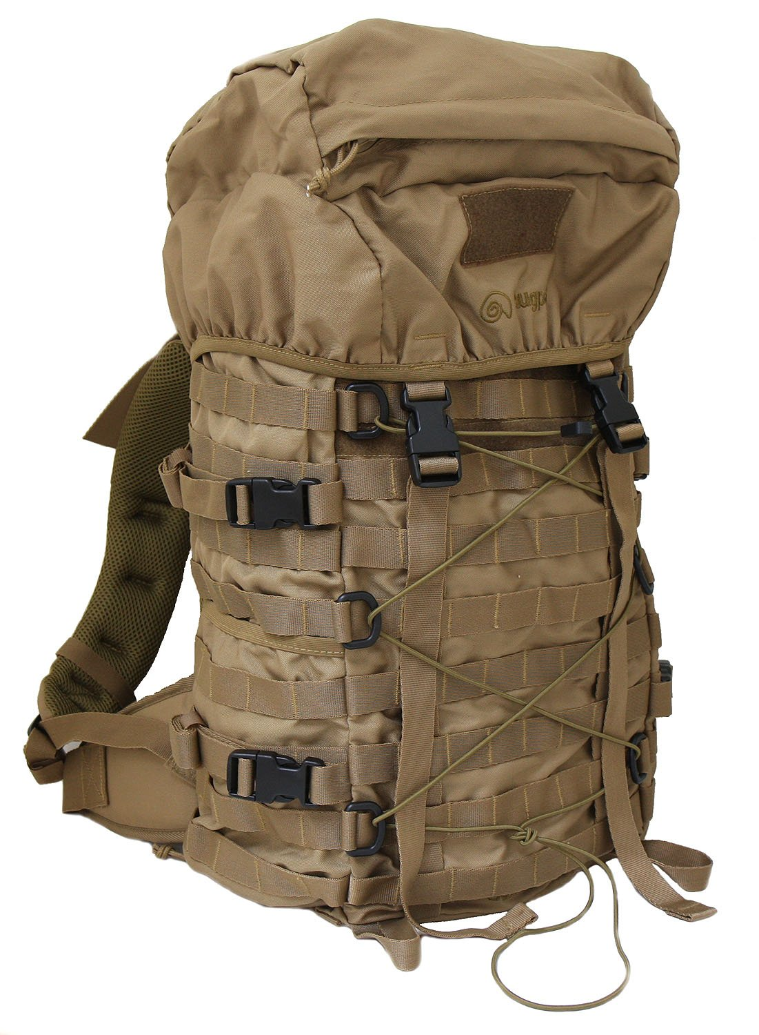 Snugpak - Endurance 40 Backpack Coyote Tan 92186