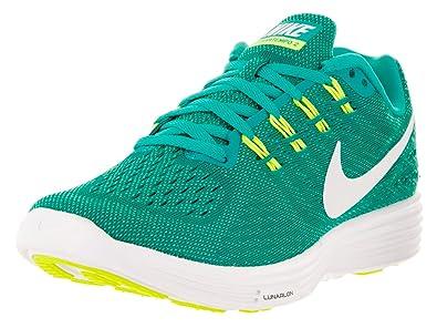 huge selection of 8dadc 40601 Nike Women's Lunartempo 2 Clear Jade/White Hypr Jade VLT ...