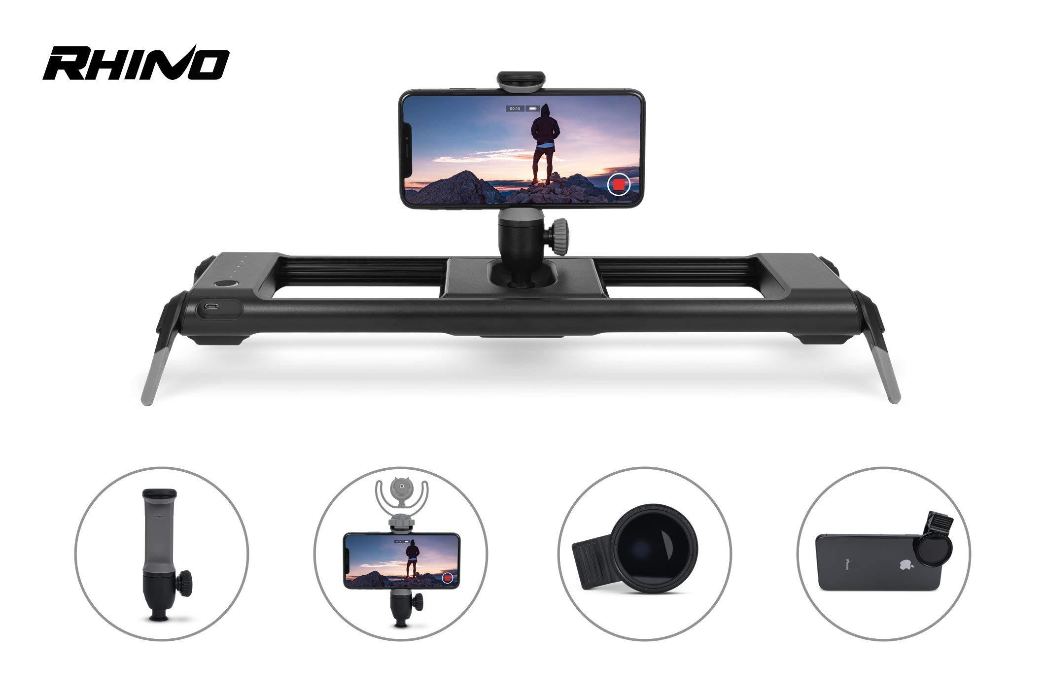 Rhino ROV Mobile Everyday by Rhino Camera Gear