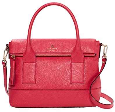 fa24439a5b92 Image Unavailable. Image not available for. Color  Kate Spade New York  Womens Leather Southport Ave Carmen ...