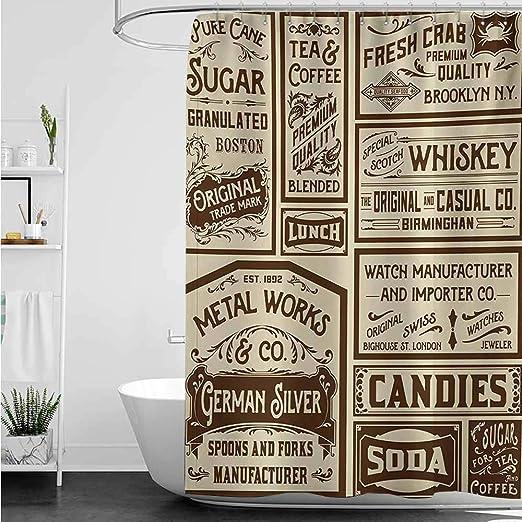 Vintage Decorative Tile Liner Made in Germany