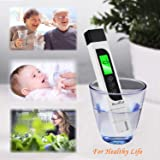 Water Quality Tester, Accurate and