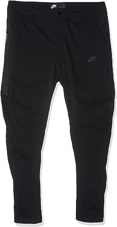Desconocido M NSW PE Pant Wvn TCH Strt - Pantalones Hombre: Amazon.es: Ropa y accesorios