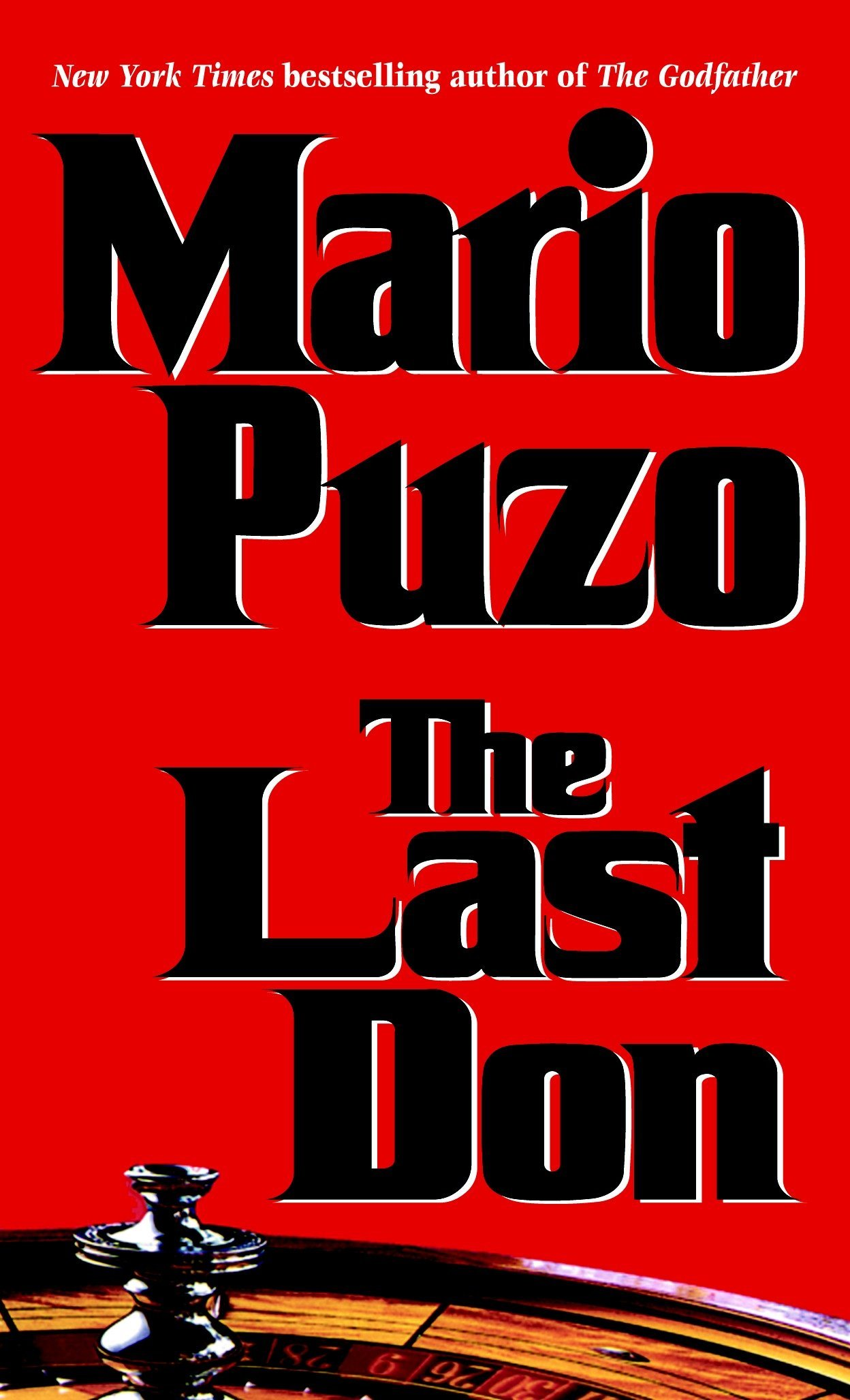 Read Online The Last Don: A Novel ebook