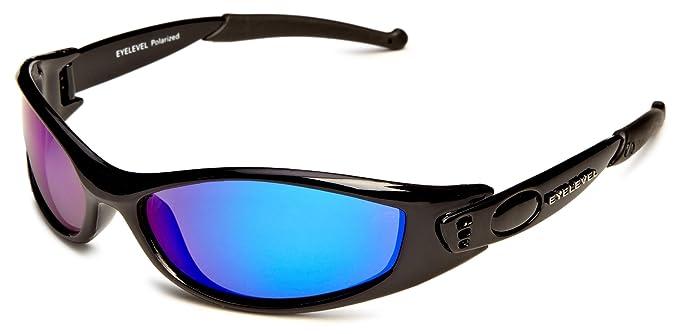 EYELEVEL Boys Celebration Sunglasses Blue One Size 8c6b1fc71c2f