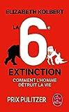 La 6e extinction