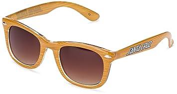 Santa Cruz SANACTSUWO Woody - Gafas de Sol para ...
