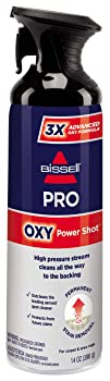 Bissell Pet Power Shot Oxy Carpet & Rug Stain Remover