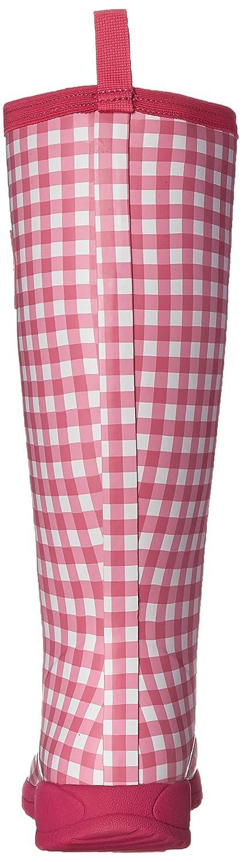 MuckBoots Women's Breezy B(M) Tall Insulated Rain Boot B00NV63DUO 7 B(M) Breezy US|Pink Gingham 0eb50f
