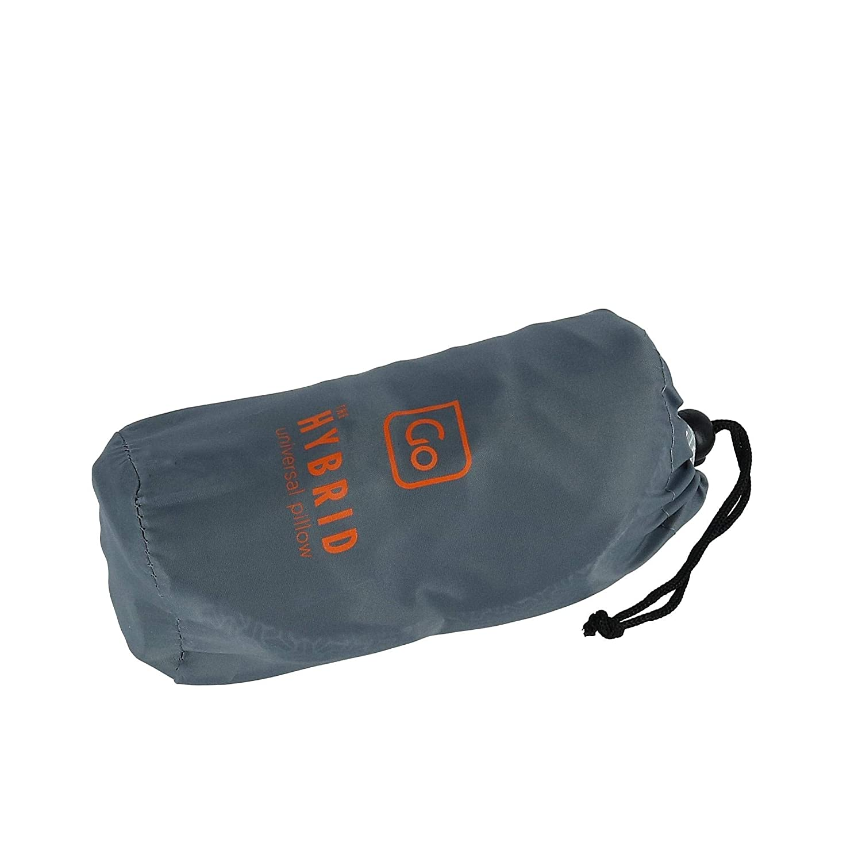 Go Travel 496 Hybrid Universal Pillow