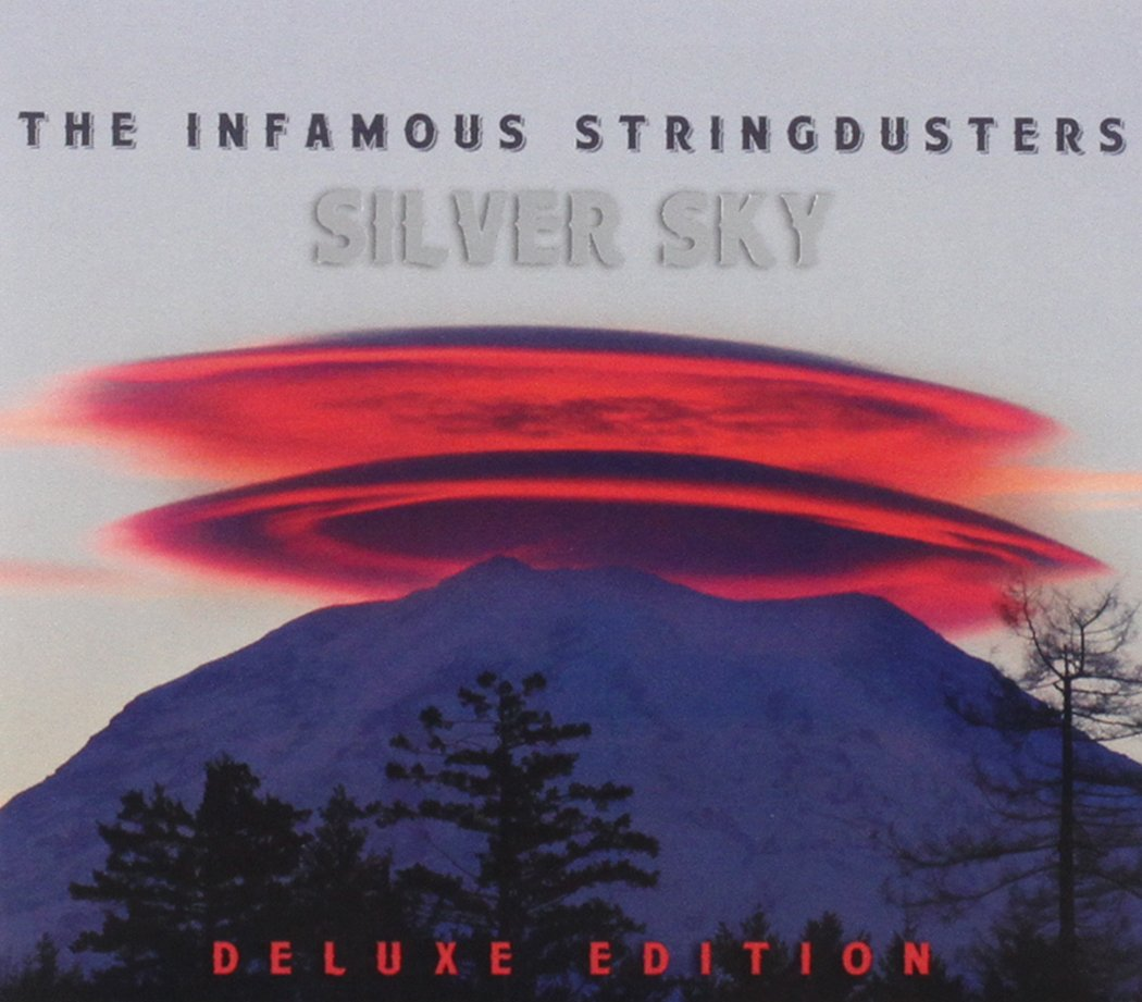 Silver Sky (Deluxe Edition)