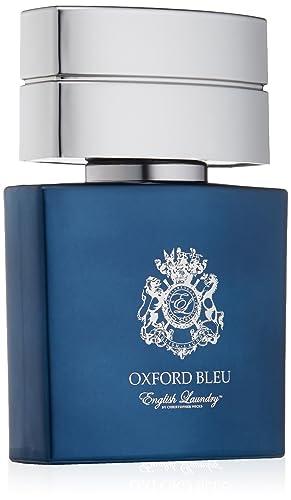 English Laundry Oxford Bleu Eau de Parfum, 0.68 oz.
