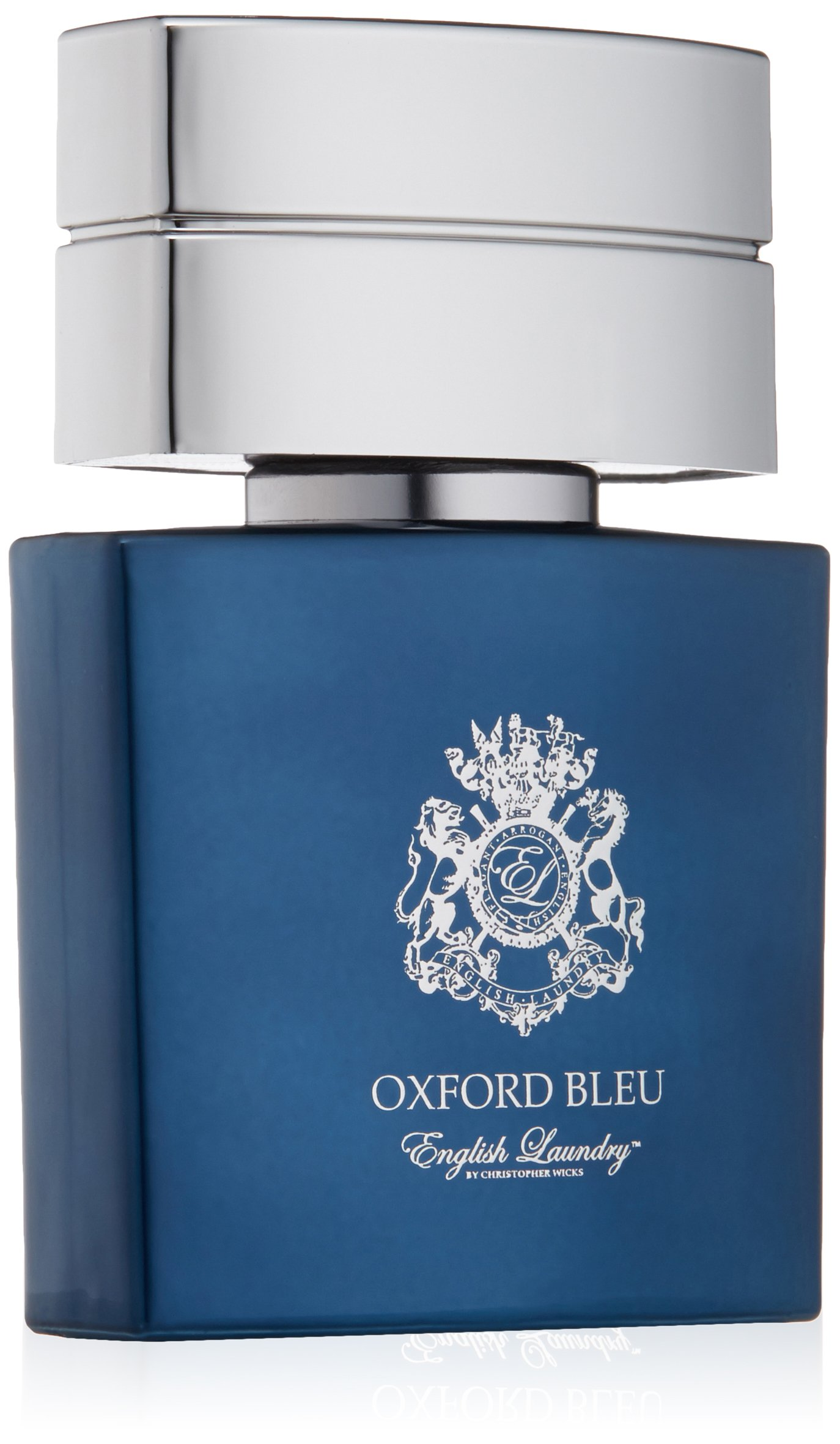 English Laundry Oxford Bleu Eau de Parfum, 0.68 oz.