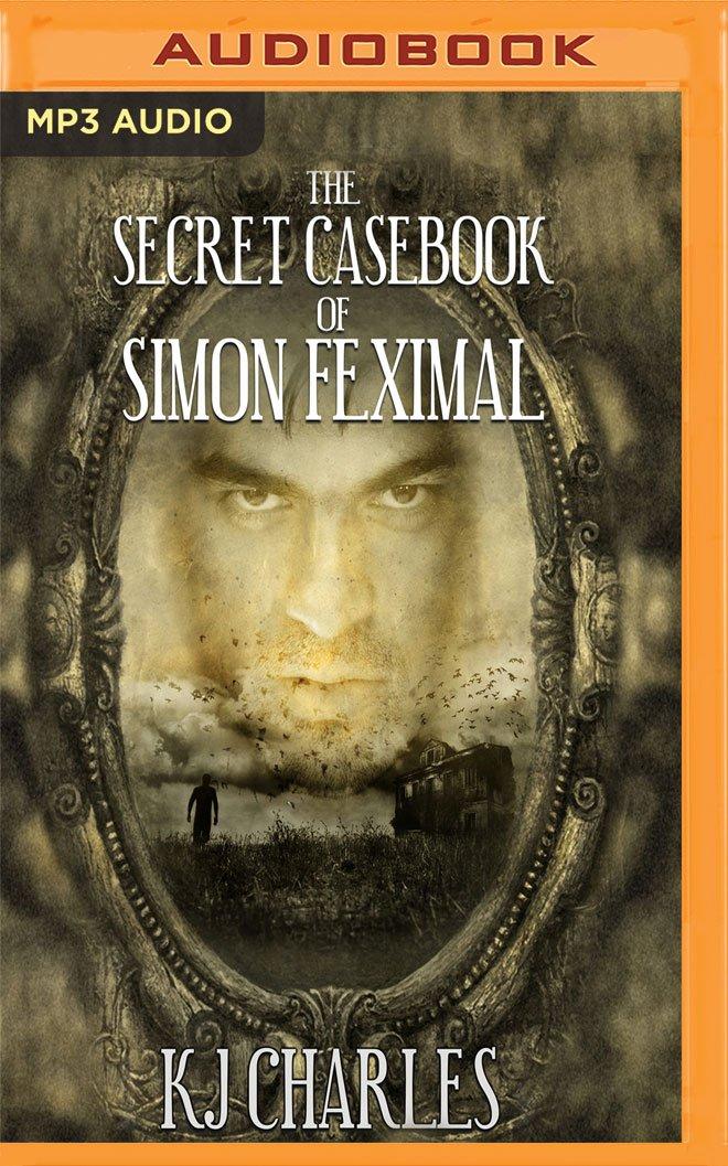 The Secret Casebook of Simon Feximal pdf epub