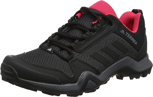 adidas Damen Terrex Ax3 W Trekking-& Wanderhalbschuhe, grau