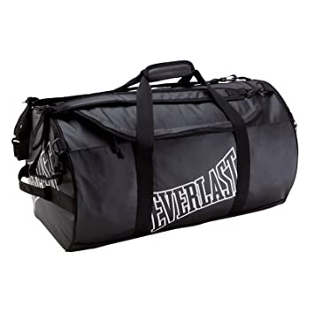 Everlast - Bolsa de deporte - dimensiones 60 x 37 x 34 cm - color negro