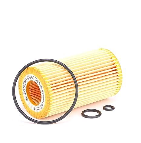 Amazon.com: Bosch Filtro de aceite Insert Fits HONDA FR-V CR ...