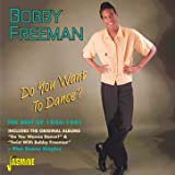 Do You Want to Dance - The Best of 1956 - 1961