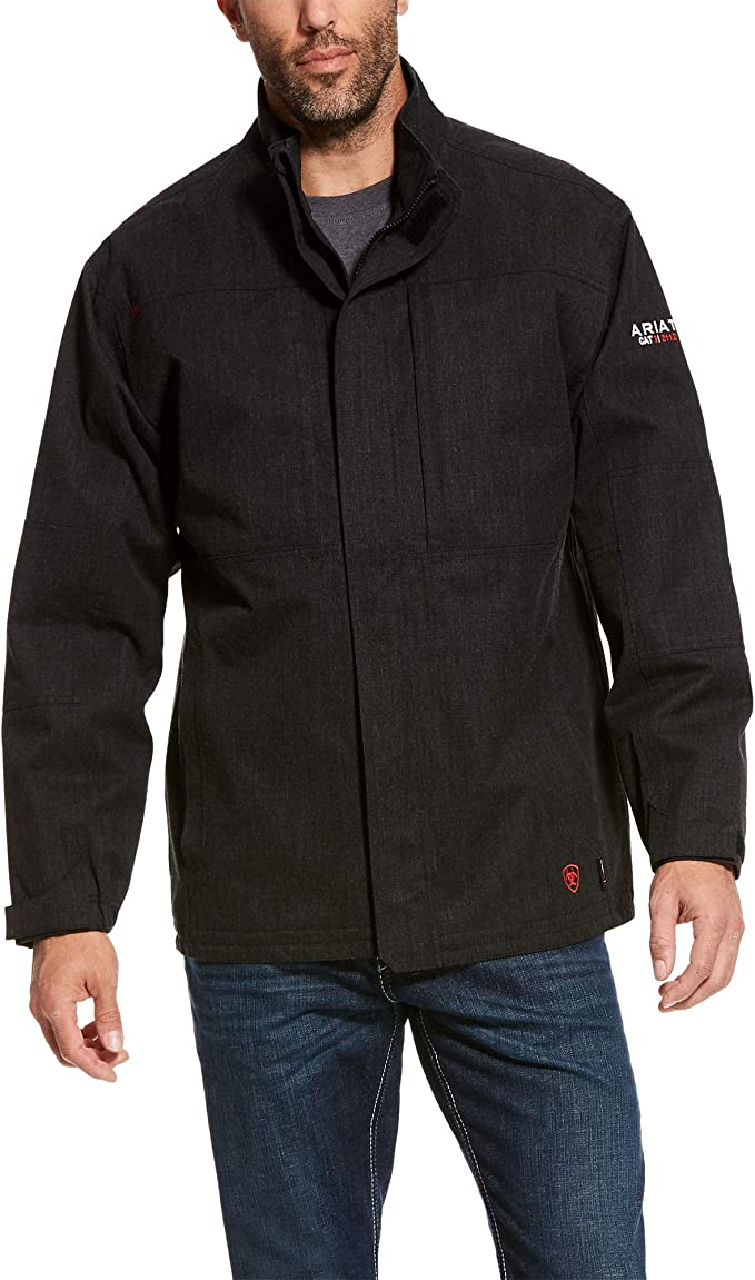 Fr H2O Waterproof Parka Jacket