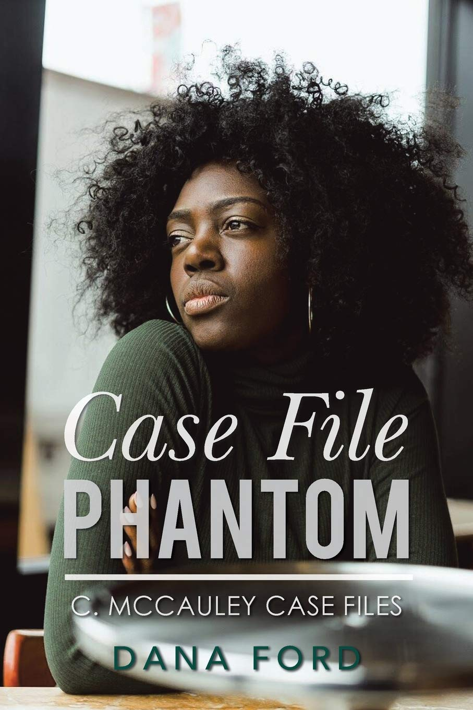 Case File Phantom PDF
