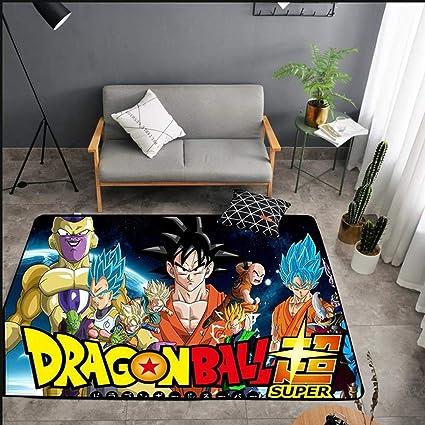 Amazon Com Ljboz One Piece Anime Carpet Plush Square Mat Bedroom