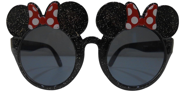 Disney Minnie Mouse 3D Glitter Sonnenbrille