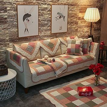 j dsu sofa slipcover mobel stoff couchbezug 1 teilige schmutzabweisend maschine waschbar abschirmungsabdeckung fur wohnzimmer