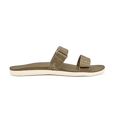 OluKai Kipuka - Women's Comfort Slide Sandals