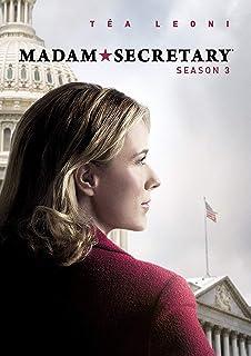 Amazon Com Madam Secretary Season 2 Tim Daly Movies Tv