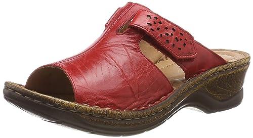 8ff8b8da6580f Josef Seibel Women's Catalonia 32 Clogs: Amazon.co.uk: Shoes & Bags