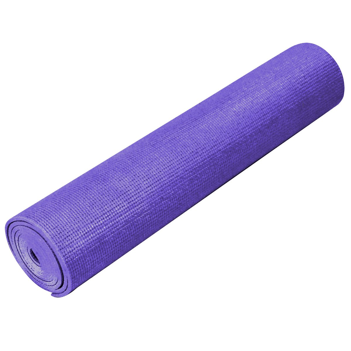 YogaDirect 1//4 Deluxe Extra Thick Yoga Sticky Mat Glaucous Blue Yoga Direct A241MATGLA14