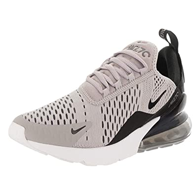 new styles 1fd1a c5b6d Nike W AIR MAX 270 Running Shoes (9 M US, Moon Particle ...
