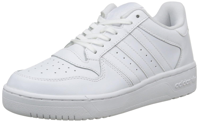 Adidas Damen M Attitude Revive Low Turnschuhe Weiß