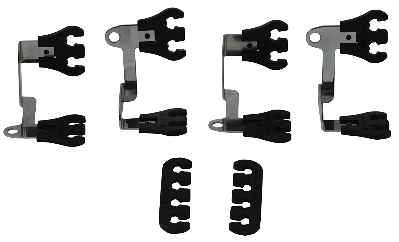 Moroso 72167 Wire Loom Kit Black