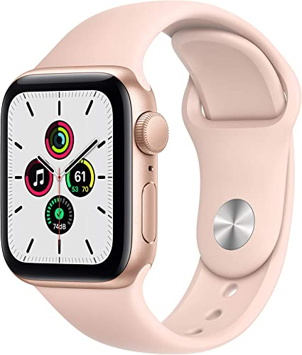 New Apple Watch SE review