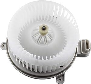 BOXI Blower Motor Fan Assembly for 06 LEXUS GS300 /07-11 LEXUS GS350 GS450H /06-07 GS430 / 08-11 GS460 /08-14 IS F / 06-13 LEXUS IS250 IS350 /14-15 LEXUS IS250 IS350 CONVERTIBLE / 87103-30451 700299