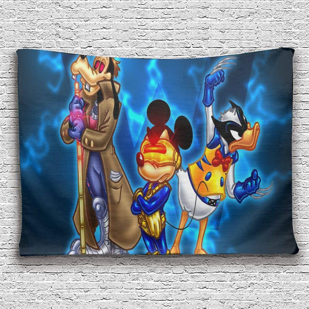 themed bedrooms for adults disney mickey mouse bedroom.htm amazon com disney collection tapestry goofy mickey mouse and  disney collection tapestry goofy mickey
