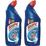 Harpic Original Powerplus - 1000 ml (Pack of 2)