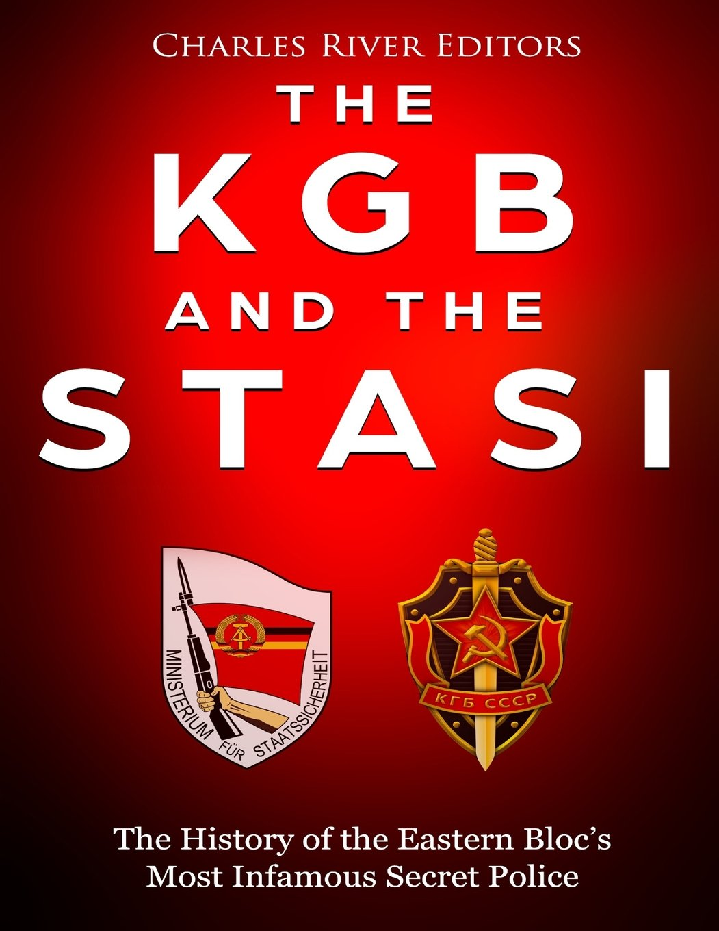 The KGB and the Stasi: The History of the Eastern Bloc's Most Infamous Intelligence Agencies ebook