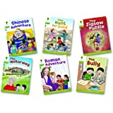 STAGE 7 MORE STORYBOOK A PACK (Oxford Reading Tree)