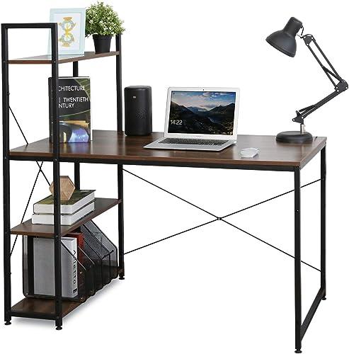 WOOD LIFE Computer Desk