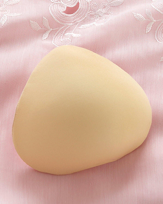 Nearly Me Foam Breast Form Nude 3