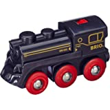 Brio - 33596 - Jeu de Construction - Locomotive Rechargeable