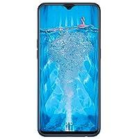 Oppo F9 Pro (Twilight Blue, 6GB RAM, 64GB Storage) with Offers