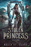 Stolen Princess (Pirates of Felicity) (Volume 2)