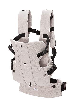 Walk 4in1 Ergonomische Babytrage Kindertrage Bauchtrage Rückentrage