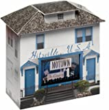 Motown: The Complete No. 1's [10 CD Box Set]