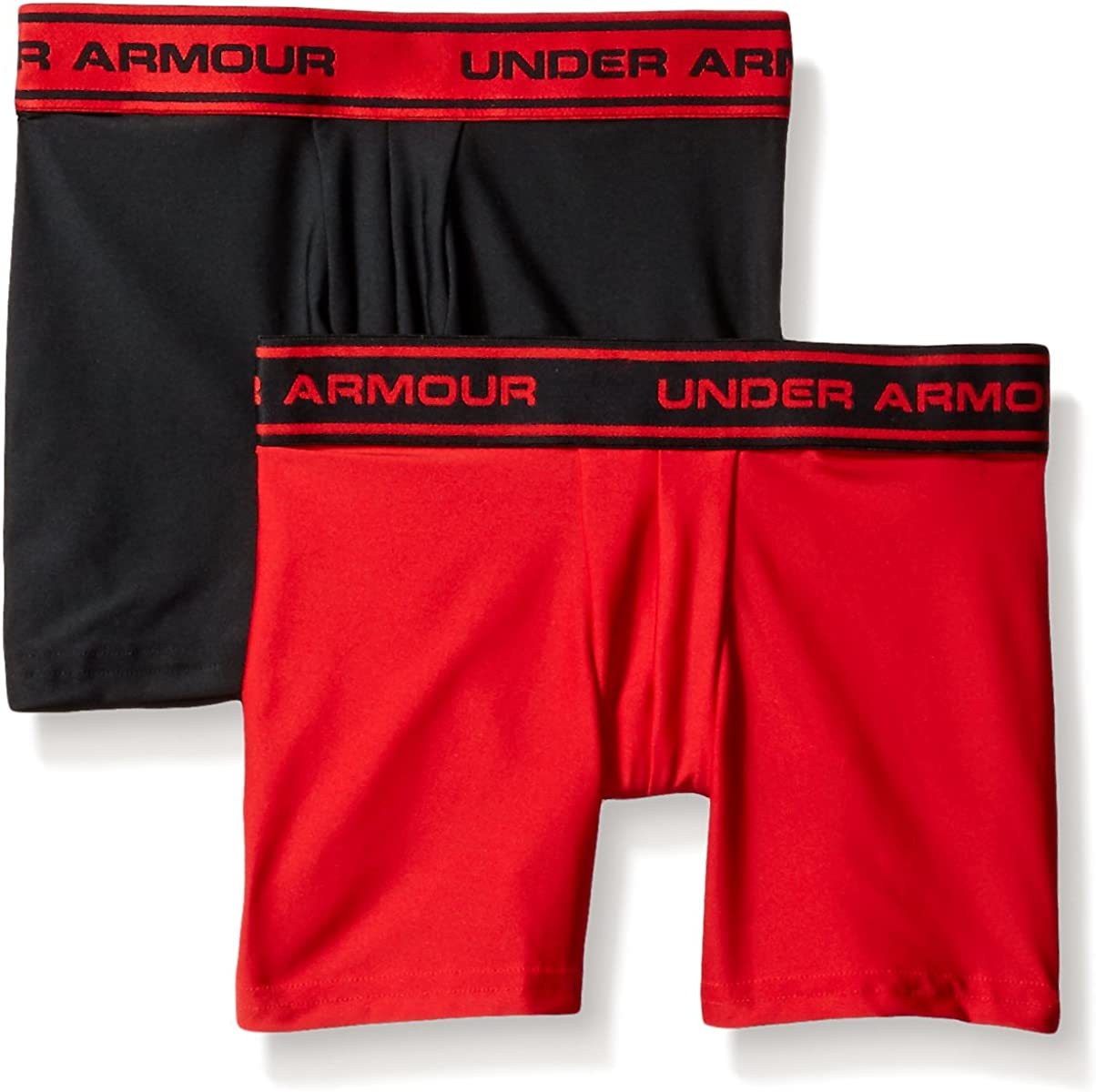 Under Armour Boys O-Series Novelty Shorts 2 Pack