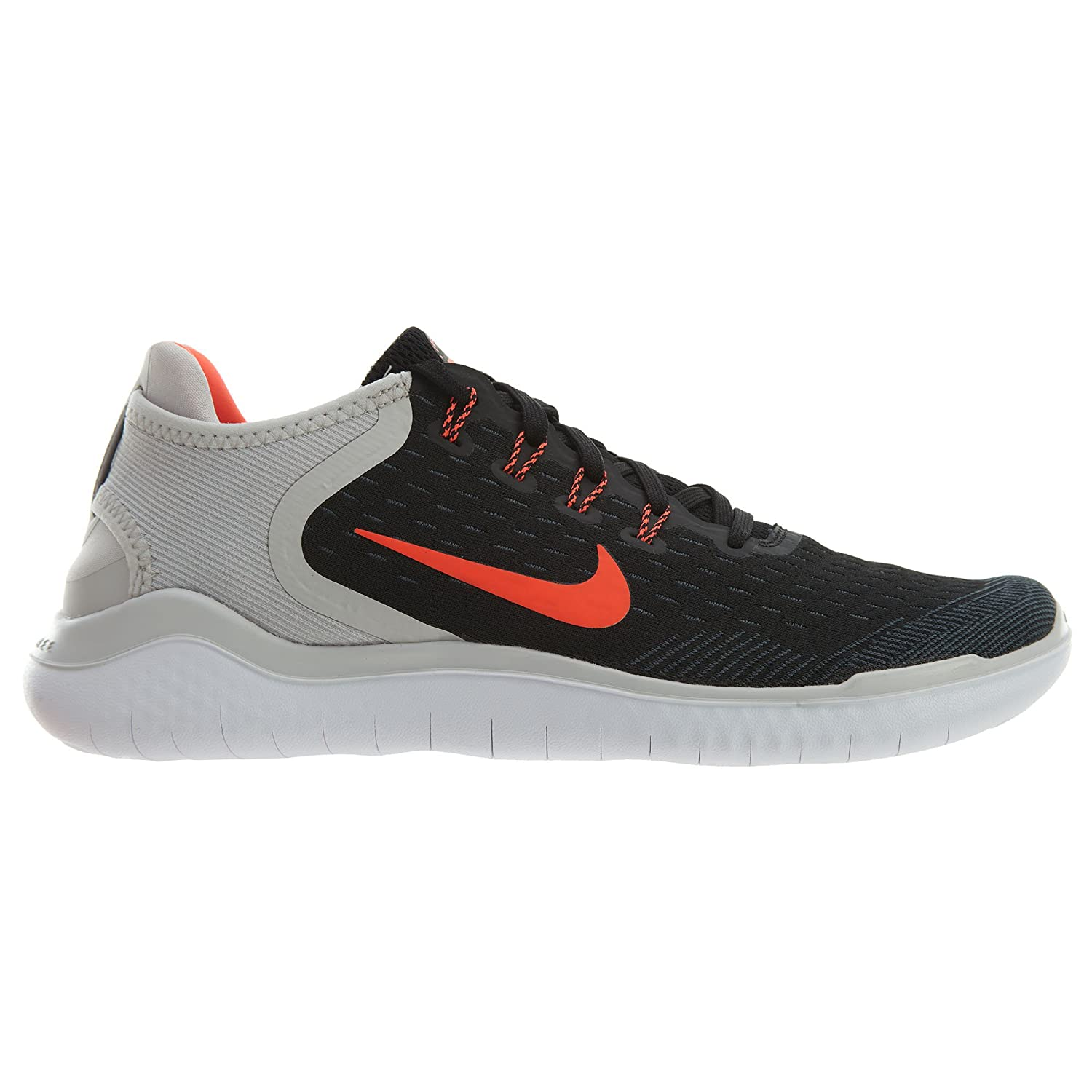 12540f16ce33 ... discount code for amazon nike mens free rn flyknit 2018 running shoe  road running 48654 1ed64